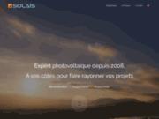 Solaïs : Expert photovoltaïque depuis 2008