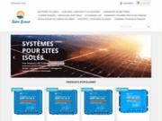 Solar Esterel