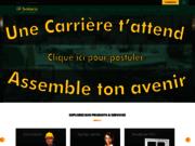 Solaris Québec Portes et Fenêtres Inc.- Manufacturier de portes et fenêtres