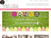 Boutique de loisirs créatifs et décoration