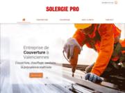 Solergie Pro, couverture, chauffage et sanitaire à Valenciennes