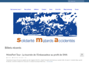 SMA Solidarite Motards Accidentes