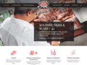 Sologne Frais : Grossiste fournisseur de viandes à Blois dans le Loir et Cher