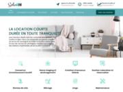 Gestion airbnb, concièrgerie airbnb, location courte durée