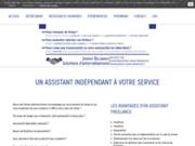 Assistant indépendant