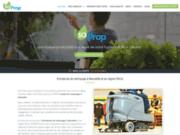 Entreprise de nettoyage professionnel à Marseille