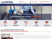 Site officiel SOS Débouchage Canalisation