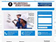Entreprise Electricite Geneve - Electricien Geneve urgence SOS Depannage rapide