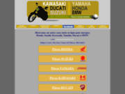 Casse motos en ligne. sosmotopieces.com
