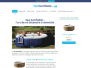 Guide de spas gonflables