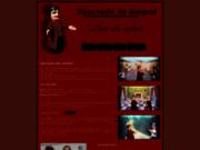 Spectacle de marionnette pour scène