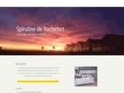 Production et commercialisation de spiruline artisanale française