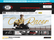 Commandez vos accessoires et pièces de motos sur Sport-Classic