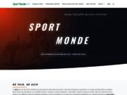 Un blog qui traite sur l'actualité générale du sport partout dans le monde