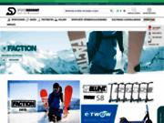 Magasin online de skateboard et de glisse !