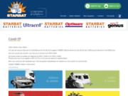 Starbat : vos magasins de vente de batteries