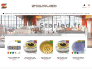 Starled - Ampoules led