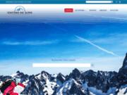 Stations Ski Alpes