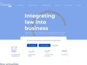 Cabinet d'avocats en droit des affaires internationales