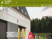 Paysagiste : Stef Jardins Services à Verneuil en Halatte 60