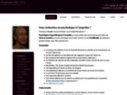 Cabinet de psychologie Carquefou