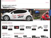Stickers Auto Moto