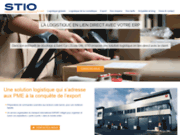 Stio, entreprise de préparation de commande