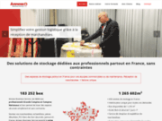 Annexx : la solution de stockage national