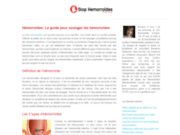 Comment faire pour soigner les hémorroïdes
