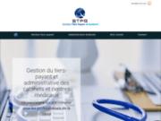 Solution Tiers Payant & Gestion - télésecrétariat médical à Cournonterral