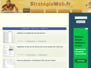 Articles sur la stratégie web
