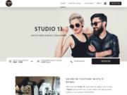 Studio13 salon de coiffure à épinal