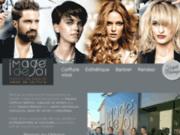 STYL'MARIANNE salon de coiffure à L'Herbergement : institut de beauté, onglerie, épilation