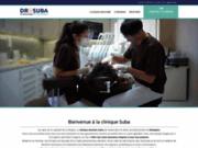 Clinique Dentaire du Dr Suba Csongor à Budapest