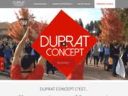 DUPRAT CONCEPT - Rando Buggy SSV Var 83