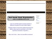 Sud Rando Quad Organisation