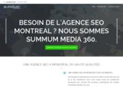 Summum Media 360 Les Pros De La Conception De Site Web