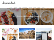 Supercotcot : blog nutrition et sport
