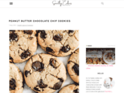 Site Officiel de l'entreprise Sweetly cakes