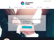 System Paie à Chailly-en-Brie, expert en droit du travail