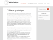 Tablette-Graphique