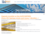 TAG Experts est un cabinet de diagnostics immobiliers
