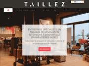 Taillez ETS  : Entreprise spécialisée en travaux de rénovation aux alentours de Lille