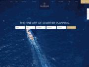Location de bateau et de yacht, spécialiste location de yacht avec équipage sur la Côte d'Azur