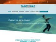 TALENT IN SIGHT Cabinet de Recrutement