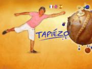 Vente de tableaux abstraits : Tapiézo