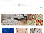 Tapis du monde : vente de tapis berbères authentiques