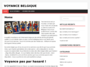 Voyance en Belgique : taromancie