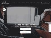 Taxi pour l'aéroport de Charleroi - Waterloo