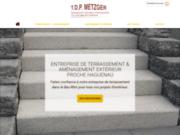 TDP Metzger à Mertzwiller